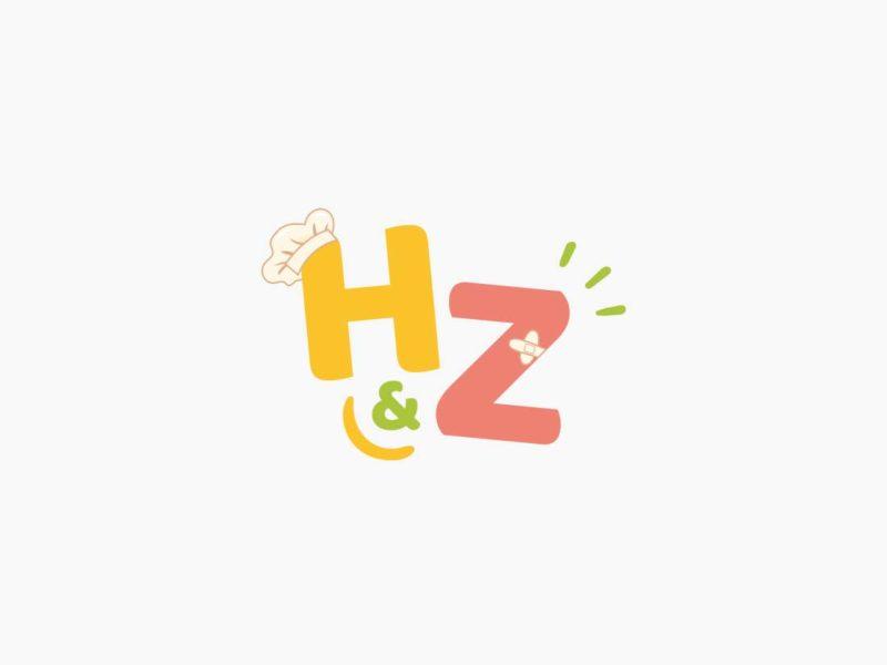 Hanso & Zede - identité visuelle