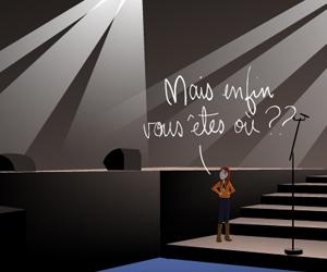Nuits de Champagne // Part 6 – Le retour à la vie normale.