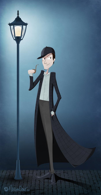 Sherlock-min