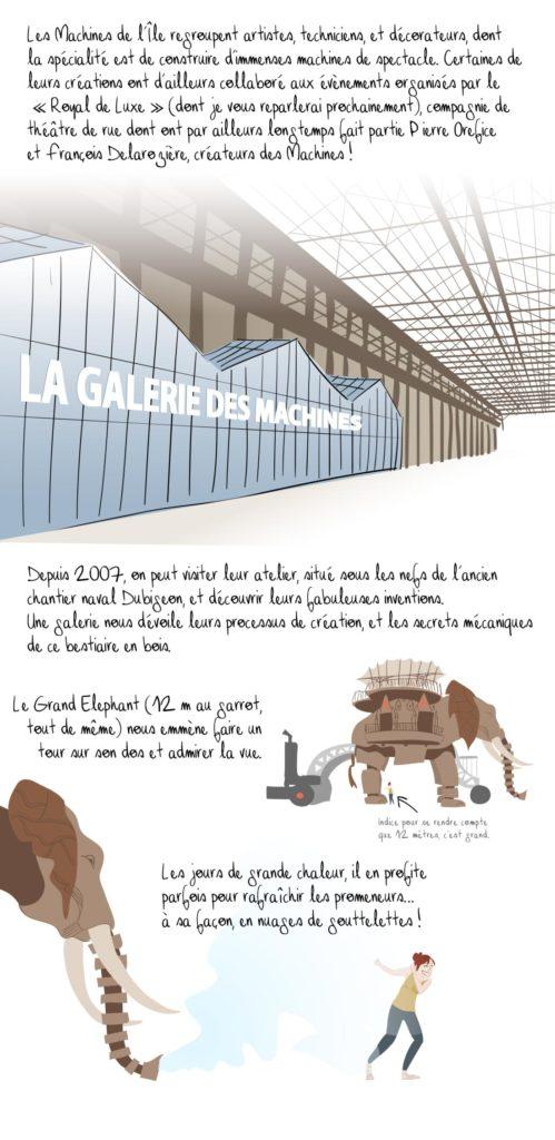 Histoire des Machines de l'Île de Nantes, partie 1