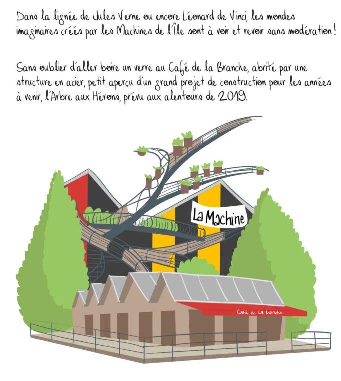 Histoire des Machines de l'Île de Nantes, partie 3