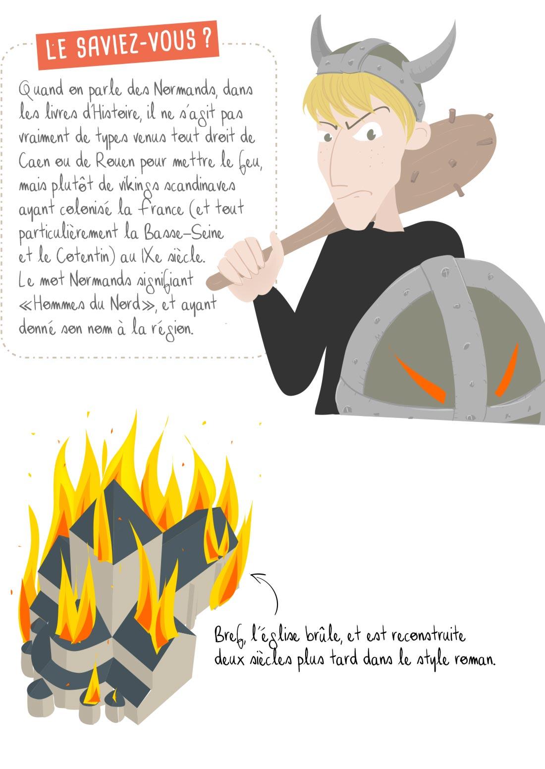 Histoire de la cathédrale de Nantes, partie 2