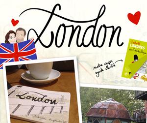 4 jours à Londres !